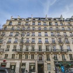 Location Bureau Paris 16ème 564 m²