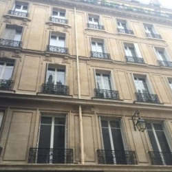 Location Bureau Paris 3ème 139 m²
