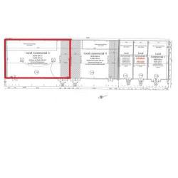 Location Local commercial Barcelonnette 400 m²
