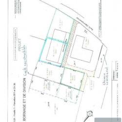 Vente Terrain Fort-du-Plasne 909 m²