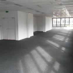 Location Bureau Nanterre 10339 m²