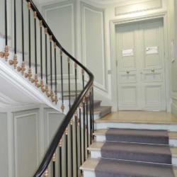 Vente Bureau Paris 9ème 166 m²