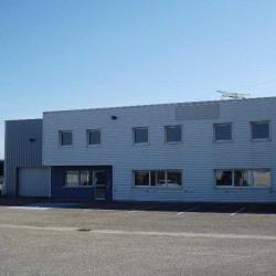 Location Entrepôt Dachstein 980 m²