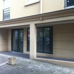 Vente Local commercial Alfortville 80 m²