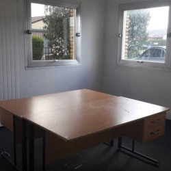 Location Bureau Wissous 120 m²