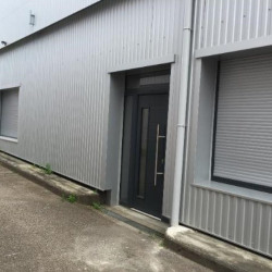 Location Bureau Houdemont 67 m²