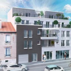 Vente Local d'activités Montreuil 101 m²