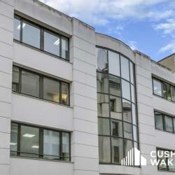 Location Bureau Paris 13ème 615 m²