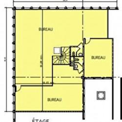Location Entrepôt Créteil 752 m²