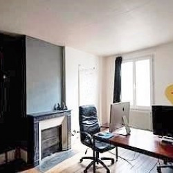 Location Bureau Paris 11ème 18 m²