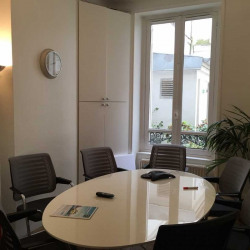 Location Bureau Paris 16ème 50 m²