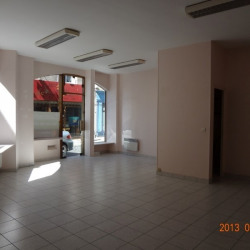 Location Local commercial Châteauroux 40 m²
