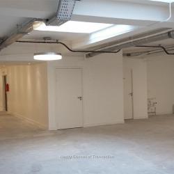 Location Bureau Boulogne-Billancourt 205 m²