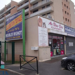 Location Local commercial Melun 67,49 m²