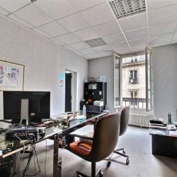Location Bureau Paris 2ème 235 m²
