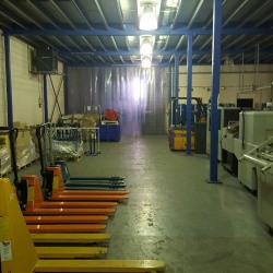 Location Local d'activités Montgeron 710 m²