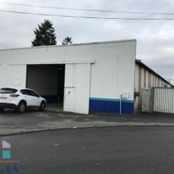 Vente Entrepôt Villiers-en-Plaine 0 m²