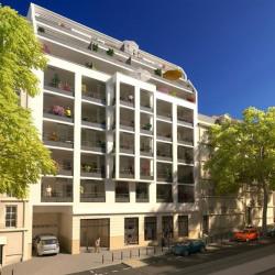 photo immobilier neuf Marseille 4ème