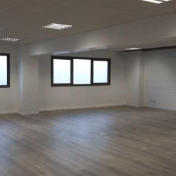Location Bureau Villeneuve-la-Garenne 2700 m²