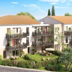 photo immobilier neuf Istres