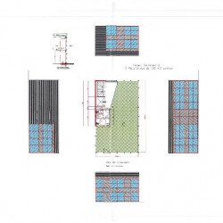 Location Bureau Valence 300 m²