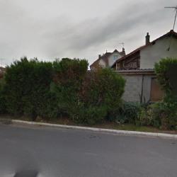 Terrain  de 110 m²  Dammarie-les-Lys  (77190)