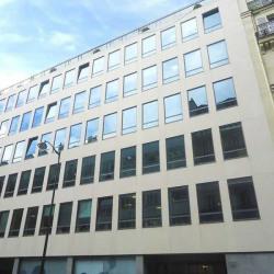 Location Bureau Paris 17ème 395 m²