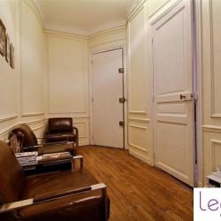 Location Bureau Paris 14ème 76 m²
