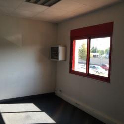 Location Local d'activités Vénissieux 467 m²
