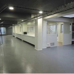 Location Bureau Paris 15ème 350 m²