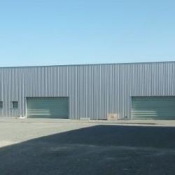 Location Local d'activités Saint-André-de-Cubzac 1100 m²