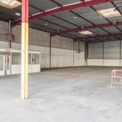Location Bureau Saint-Denis 1127 m²