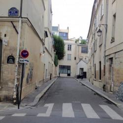 Cession de bail Local commercial Paris 3ème 110 m²