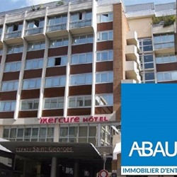 Location Local commercial Toulouse 340 m²