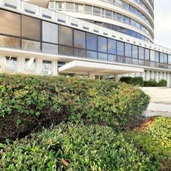 Location Bureau Puteaux 1639 m²