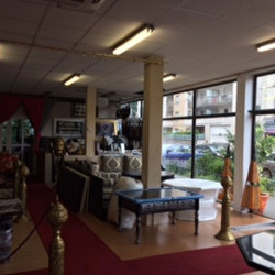 Cession de bail Local commercial Villeurbanne 204 m²