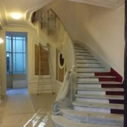 Location Bureau Paris 18ème 80 m²