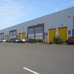 Location Local d'activités / Entrepôt Gellainville