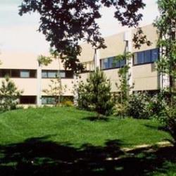 Location Bureau Mérignac 68 m²