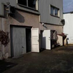 Location Local d'activités Crosne 400 m²