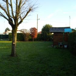 Terrain  de 250 m²  Lormont  (33310)
