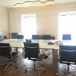 Location Bureau Paris 9ème 650 m²