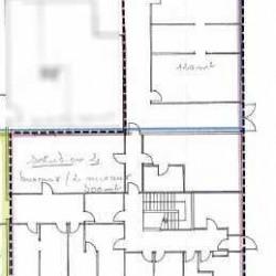 Location Bureau Plaisir 600 m²