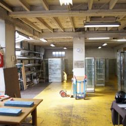 Vente Local d'activités Saint-Maur-des-Fossés 305 m²