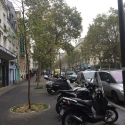 Location Local commercial Boulogne-Billancourt 140 m²