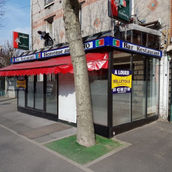 Location Local commercial Maisons-Alfort 72 m²