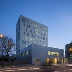 Location Bureau Nantes 356 m²