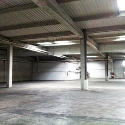 Vente Entrepôt Meaux 11525 m²