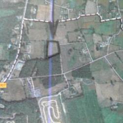Vente Terrain Laigné-en-Belin 12300 m²