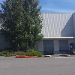 Location Entrepôt Compans 4172 m²